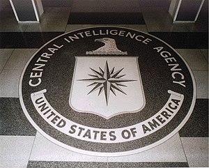 The -foot ( m) diameter granite CIA seal in th...