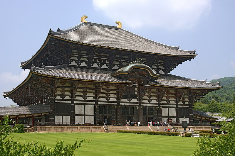 Arquivo: den Daibutsu em Todaiji Nara01bs3200.jpg