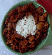 Cucina etiopica  Wikipedia