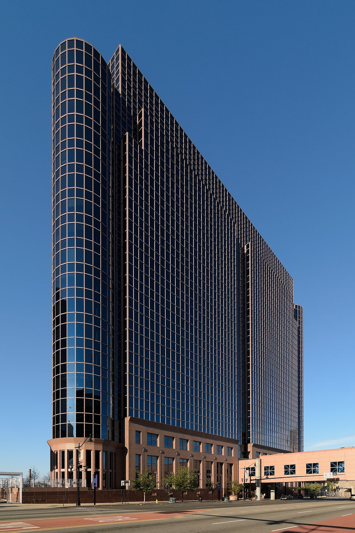 Newark Legal Center Wikipedia