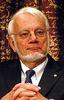 Thomas A Steitz  Wikipedia