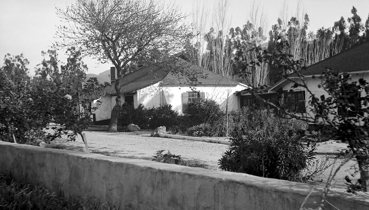 Rancho Camulos Wikipedia