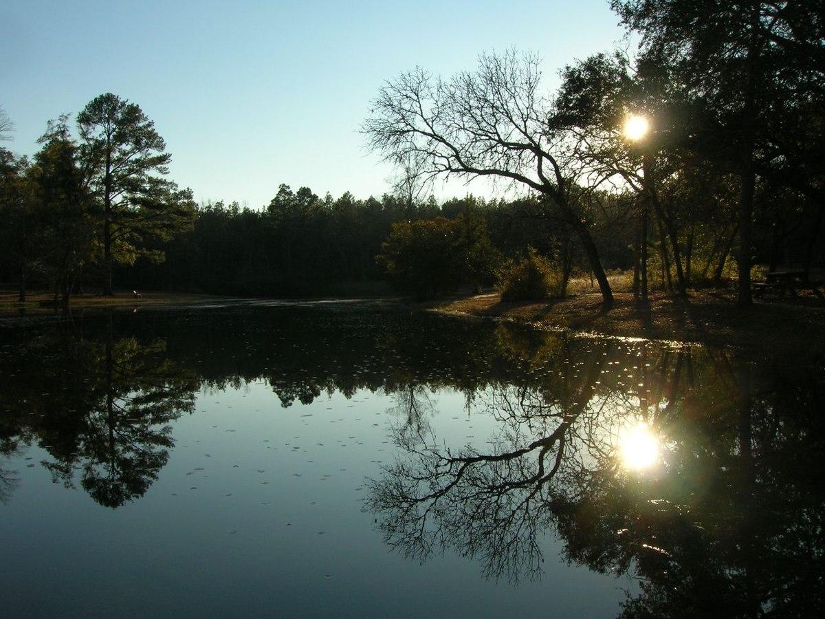 Aiken State Park Wikipedia