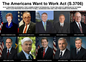 The Americans Want to Work Act (S.3706) 10 U.S...