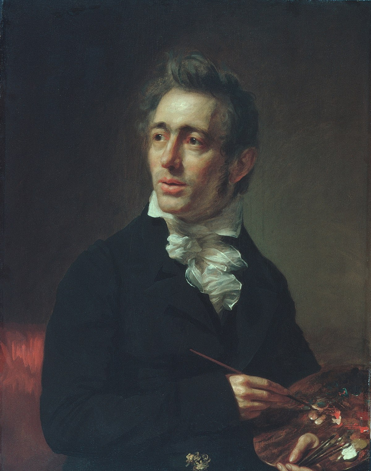 Samuel Lovett Waldo Wikipedia