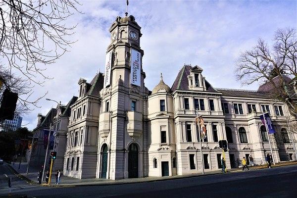 Auckland Art Wikipedia