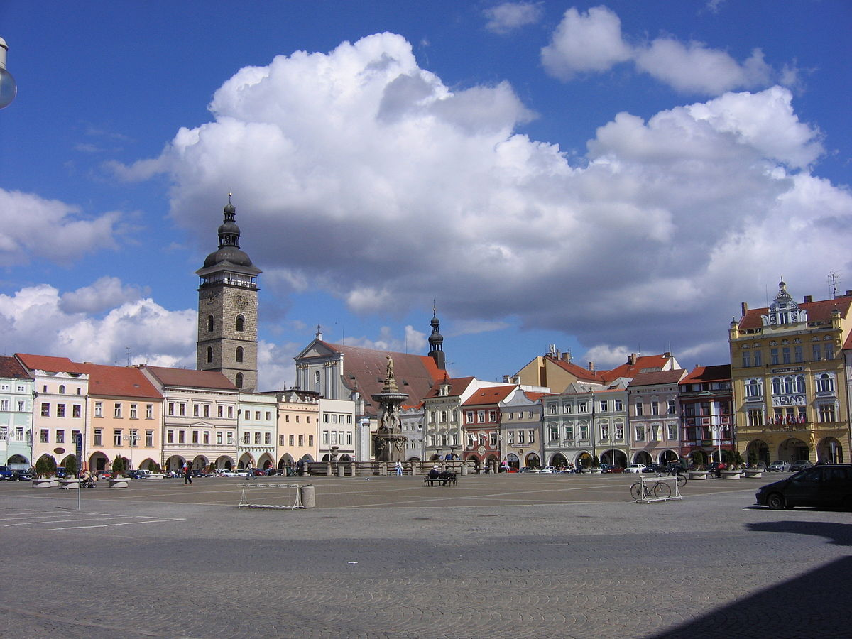 South Bohemia Travel Guide At Wikivoyage