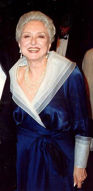 Celeste Hom taken at 60th Academy Awards 4/11/88