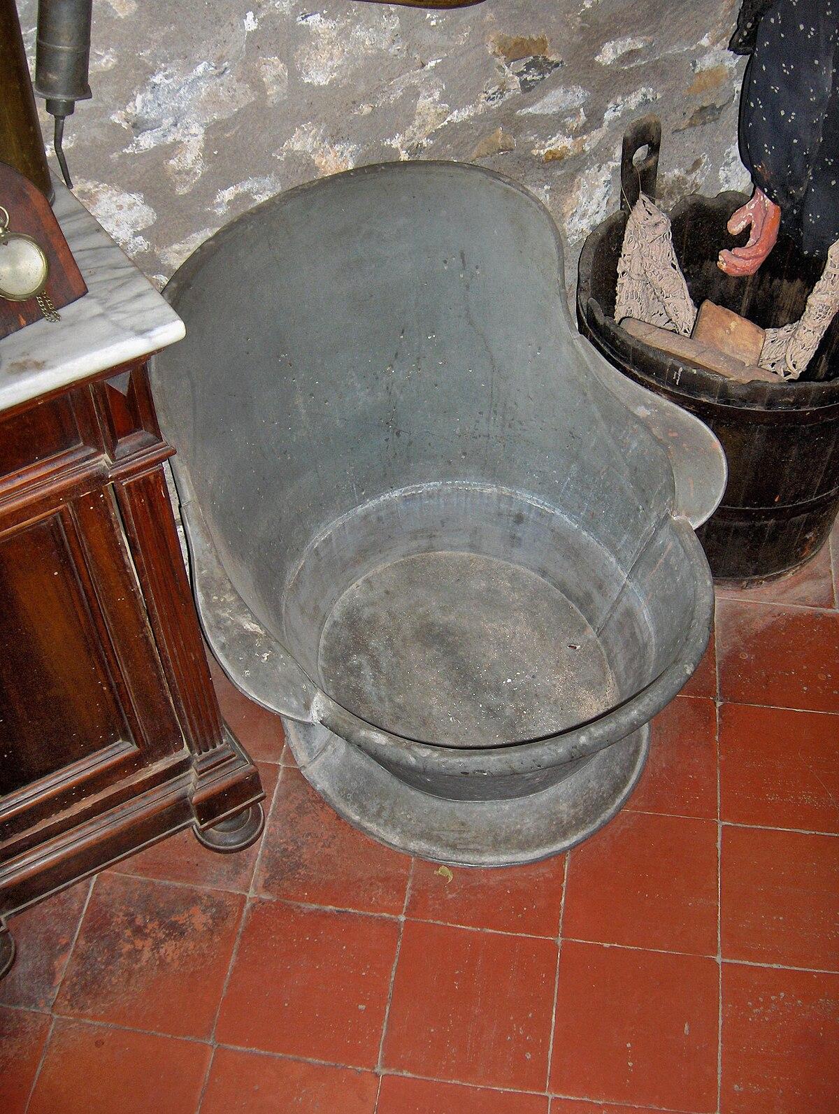 Tin Bath Wiktionary