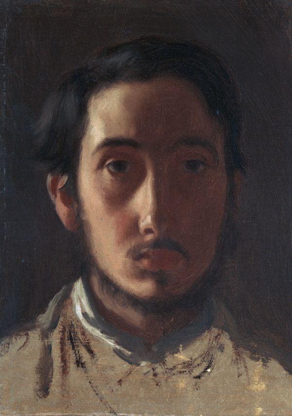 Edgar Degas - Wikimedia Commons