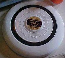 Frisbee  Wikipedia