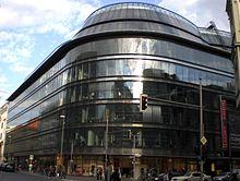 Galeries Lafayette Berlin  Wikipdia