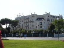 Grand Hotel Rimini - Wikidata