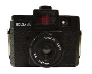 Holga 120 GCFN