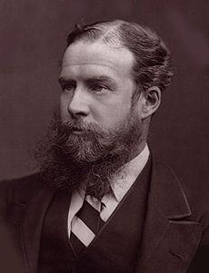 Muito Honorável John Lubbock. Barão de Avebury