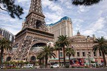 Paris Las Vegas - Wikidata