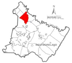 Washington Township, Westmoreland County, Pennsylvania