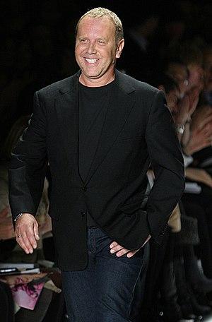 , American fashion designer