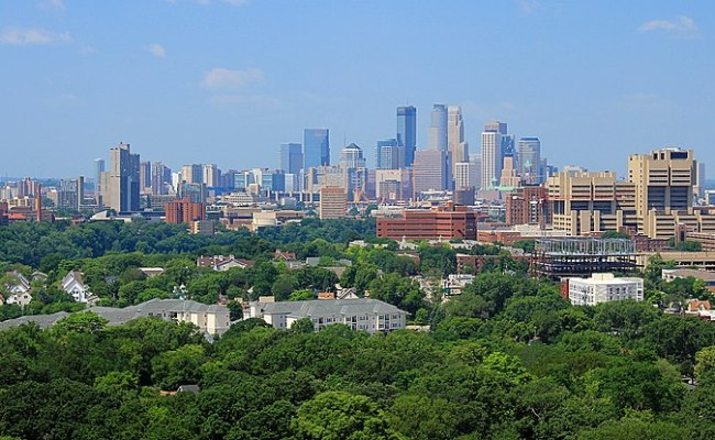 Minneapolis Wikipedia