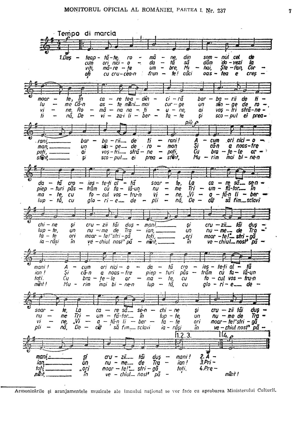 Muzicale Portativ Pe Note
