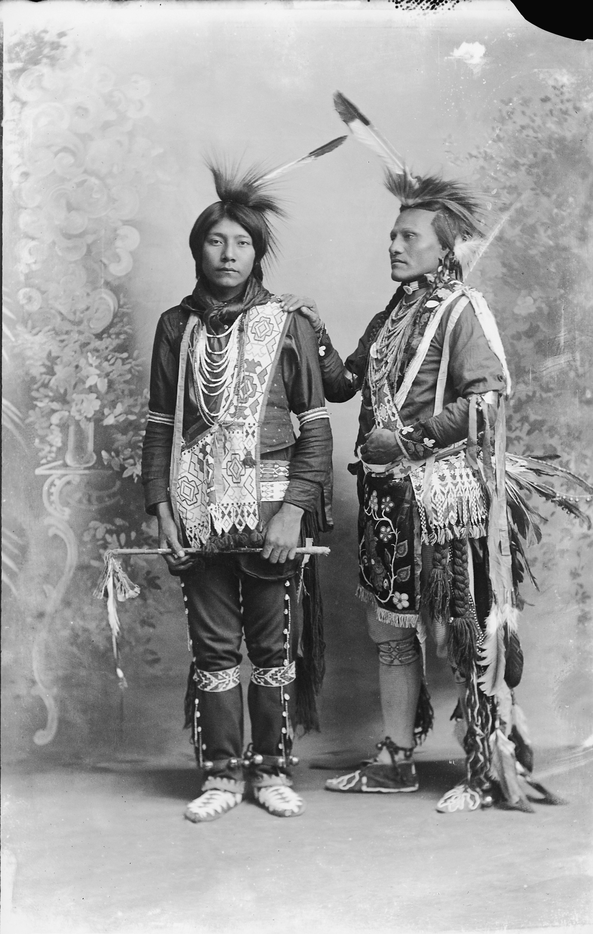 File Native Americans From Southeastern Idaho