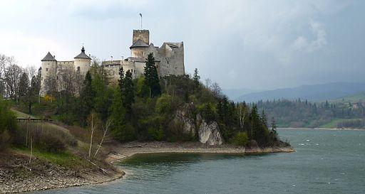 Niedzica Castle 1