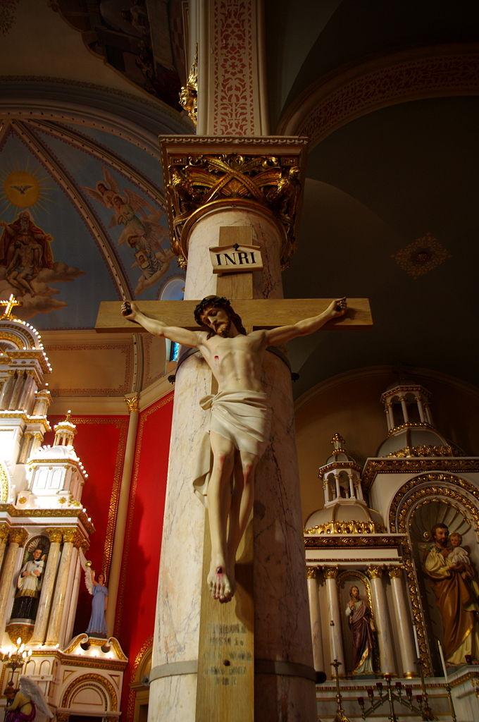 Image Size For Iphone Wallpaper File Saint Josaphat Catholic Church Detroit Mi
