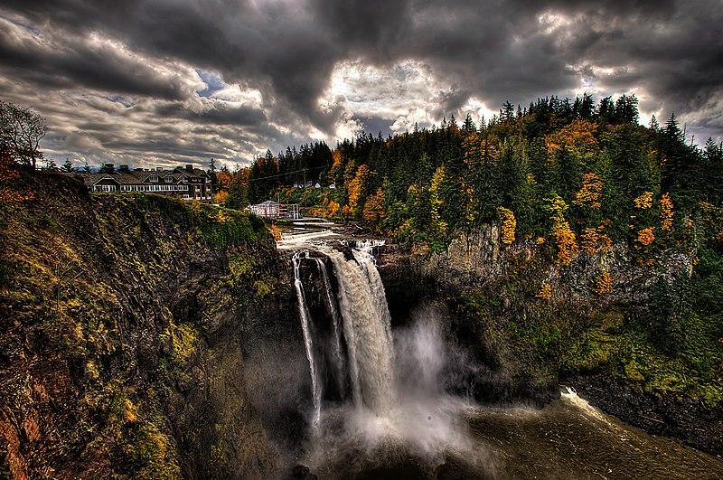 File:Snoqualmie Falls Twin Peaks.jpg