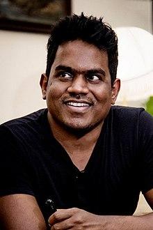 Oh Baby Once Again Kannada Song Download : again, kannada, download, Yuvan, Shankar, Wikipedia
