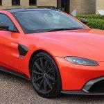 Aston Martin Vantage 2018 Wikipedia