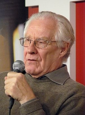 English: Alain Badiou (born 17 January 1937 in...