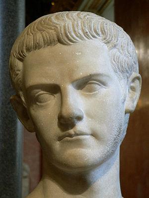 Caligula Tomb Silliness (1/2)