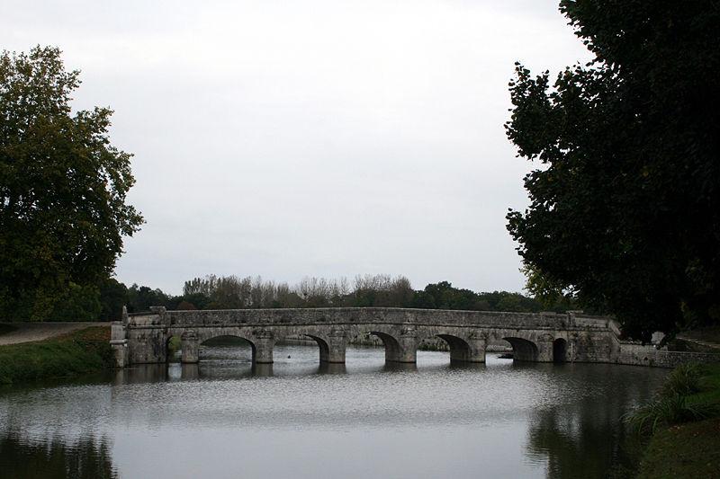 Chambord chateau (2)
