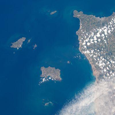 Channel Islands - Wikipedia
