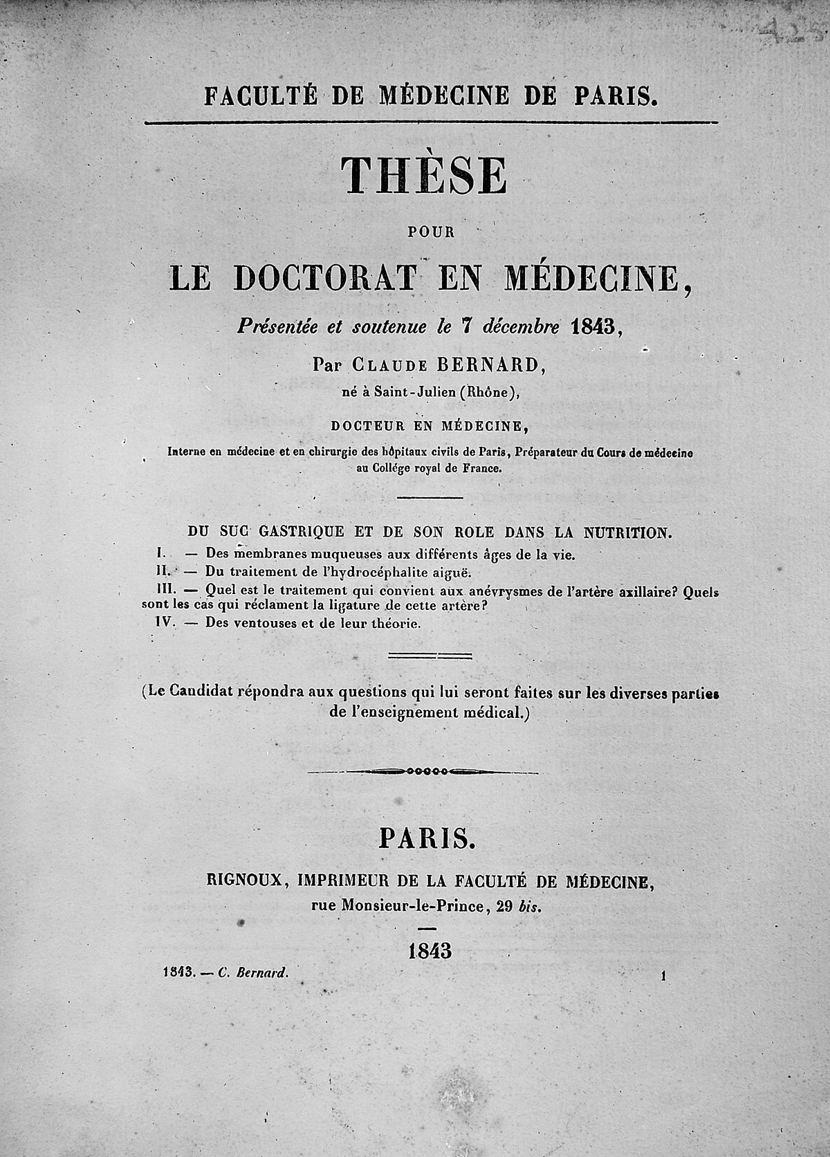 Doctor Of Medicine Wikipedia