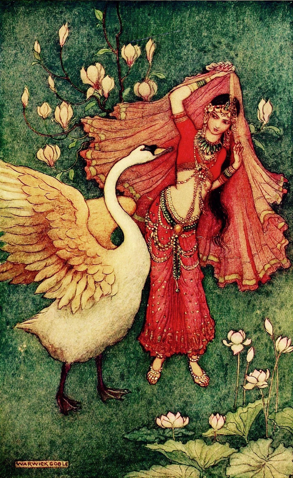 Damayanti  Wikipedia