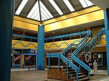 Southampton City Centre  Wikipedia