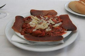 Esgarraet - Malvarosa