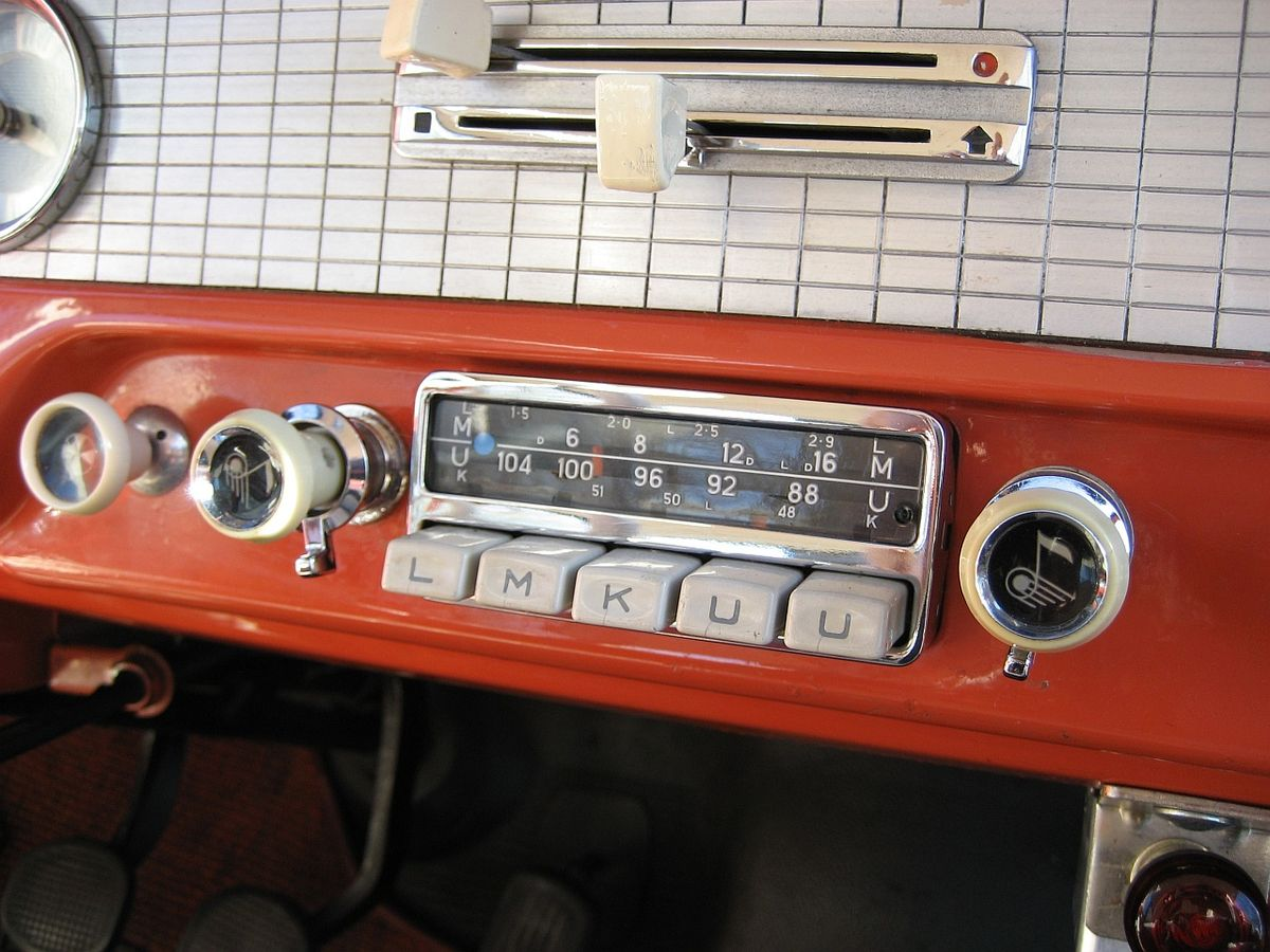 Grundig Car Radio Stereo Audio Wiring Diagram Autoradio Photo Opel Connector Wikipedia