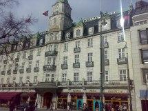 Grand Hotel Oslo - Wikipedia