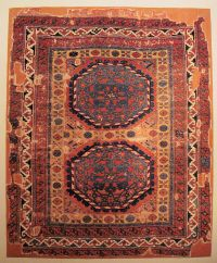 Holbein carpet