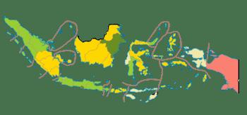 IPM Provinsi di Indonesia 2017.png