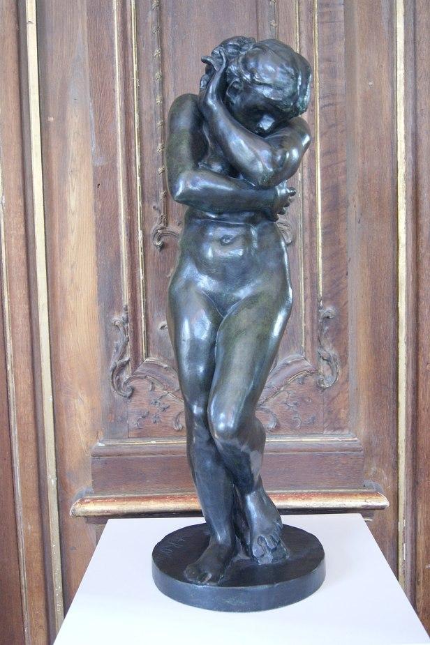 L57- Musée Rodin - Bronze - Eve - 1883