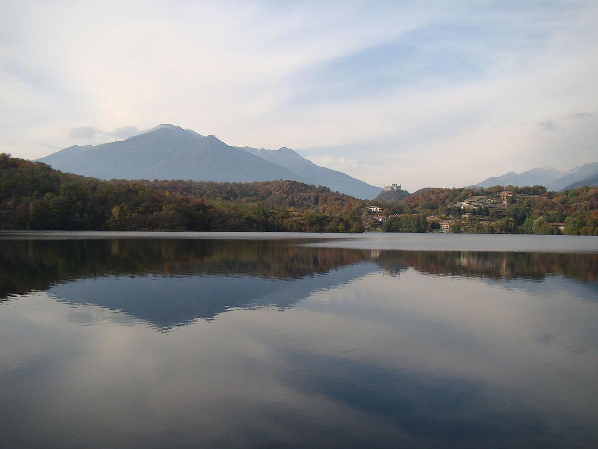 Lago Sirio  Wikipedia