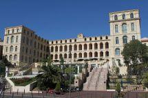 Intercontinental Hotel Dieu Marseille