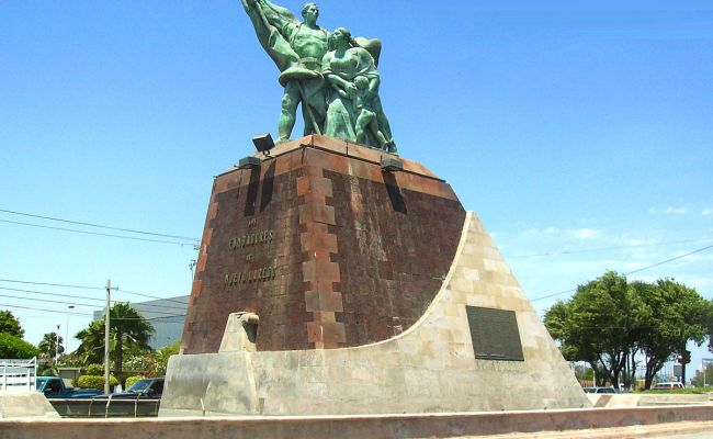 Nuevo Laredo Wikipedia