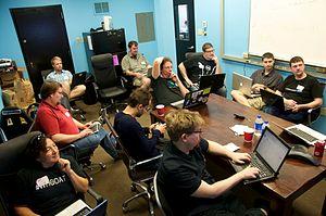 NOLA Hackathon 2011