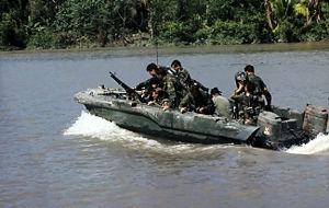 Republic of Vietnam...Members of U.S. Navy Sea...