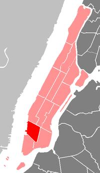 Manhattan Community Board 2  Wikipedia