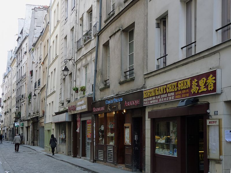 File:Paris rue au maire.jpg